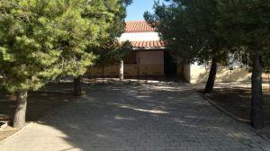 Casa independiente en calle Diseminados, 1695