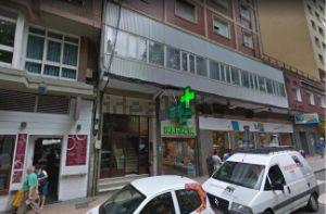 Oficina en calle Vargas, 49