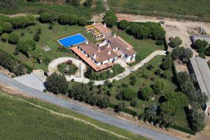 Palacio en Ex-A1 s/n Autovía de Extremadura km. 130