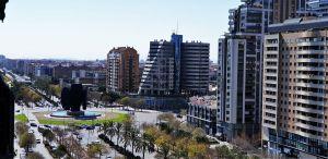 Piso en avenida de las Cortes Valencianas, Valencia, 28