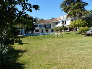 Casa independiente en Moraima