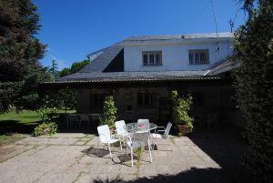 Casa independiente en Codorniz