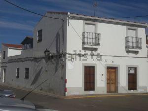 Casa independiente en plaza San José, 8
