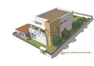 Casa independiente en avenida Luis Jacinto Ramallo García s/n