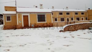Casa independiente en aldea el Ginete s/n