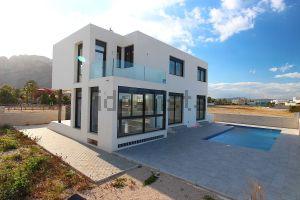 Casa independiente en Els Poblets