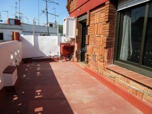 Ático en calle Mare de Déu de Lorda, Barcelona