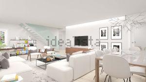 Obra nueva Residencial Ardoi, CONSTRUCCIONES ANDIA