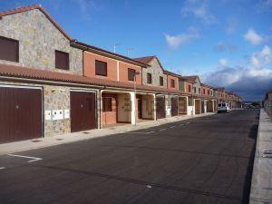 Chalet pareado en carretera Banuncias-Ar s/n