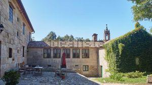 Casa independiente en Lugar de San Lorenzo, 36