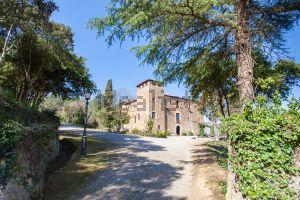 Finca en venta en Sant Cugat del Vallès