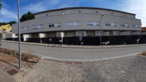 Casa independiente en Borja