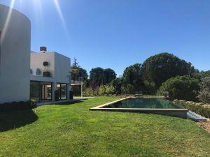 Casa independiente en paseo del Conde de los Gaitanes, Alcobendas