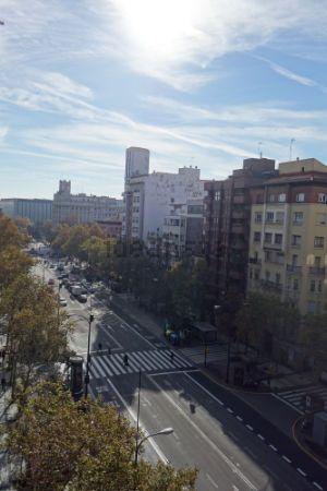 Piso en paseo Pamplona, 12 -14
