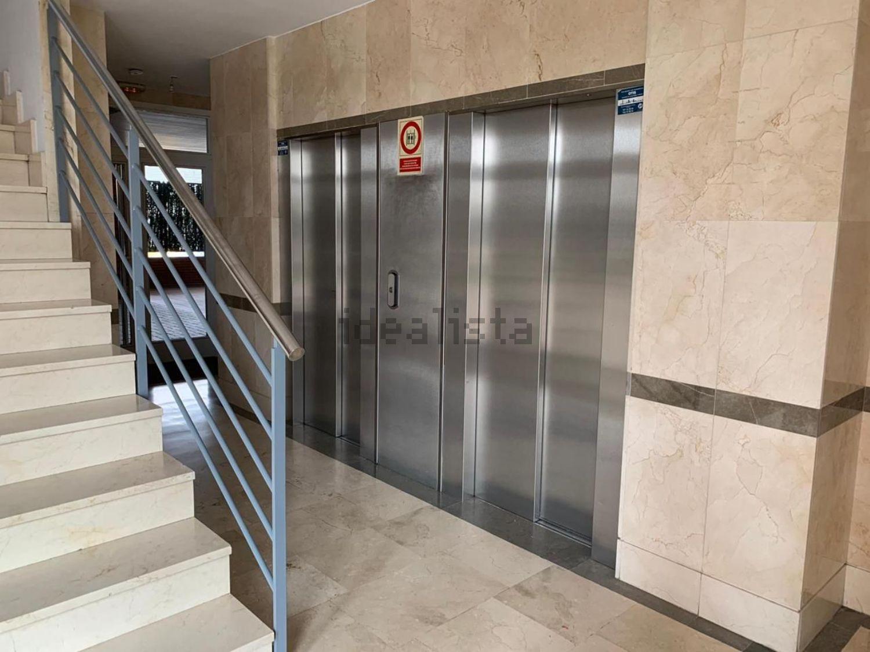 Imagen Detalles de piso en calle Antonio Romero, 16, Abrantes, Madrid