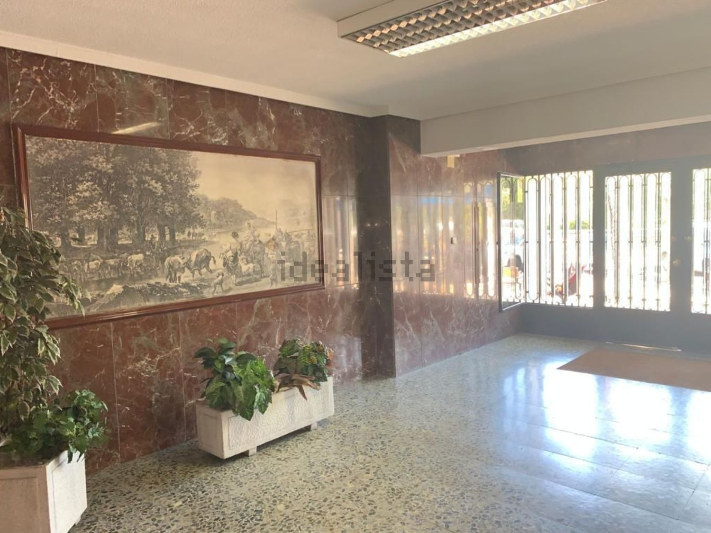 Imagen Estancia de piso en avenida de Monforte de Lemos, 111, Pilar, Madrid
