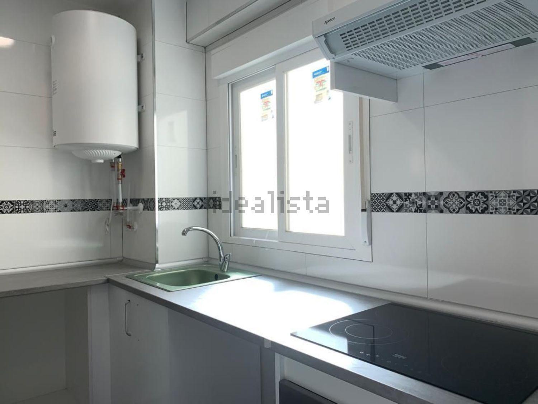 Imagen Cocina de piso en calle Alejandro González, 3, Fuente del Berro, Madrid
