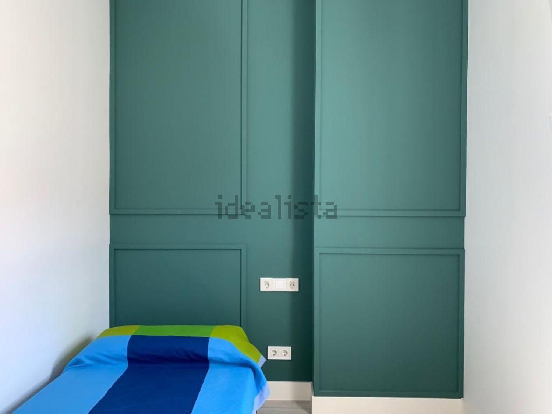 Imagen Habitación de piso en calle de Goya, 114, Goya, Madrid