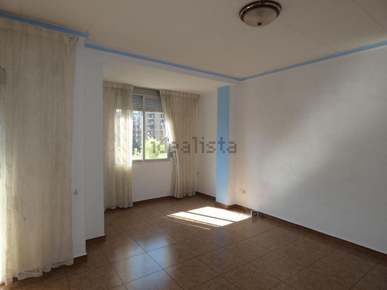 Imagen Estancia de piso en plaza del Pintor Segrelles, 7, Arrancapins, València