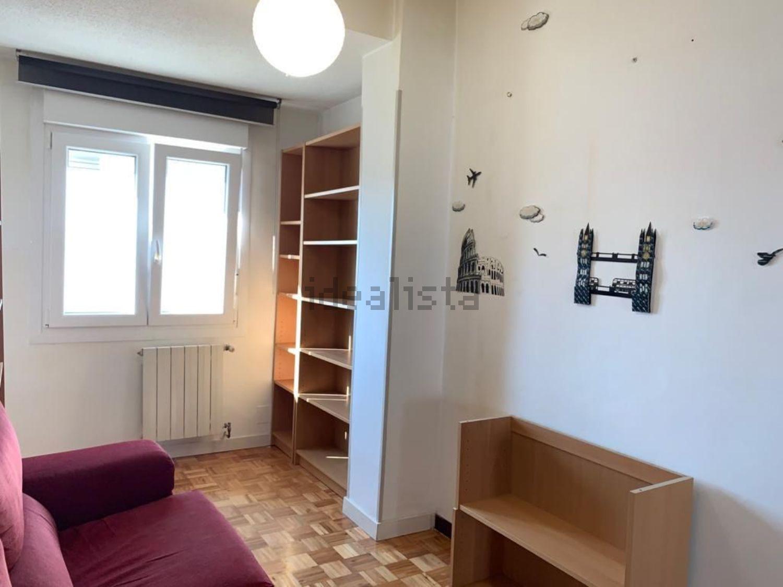 Imagen de piso en calle Caunedo, 46, Simancas, Madrid