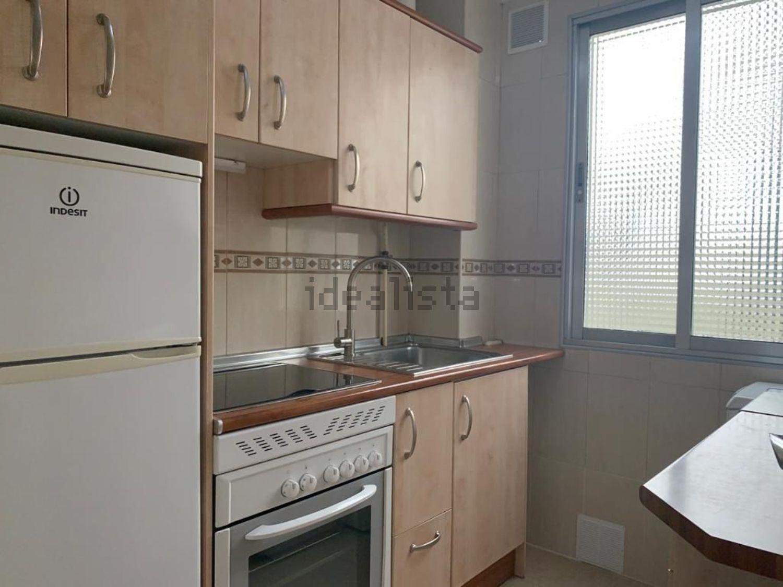 Imagen Cocina de piso en calle del Doctor Esquerdo, 169, Estrella, Madrid