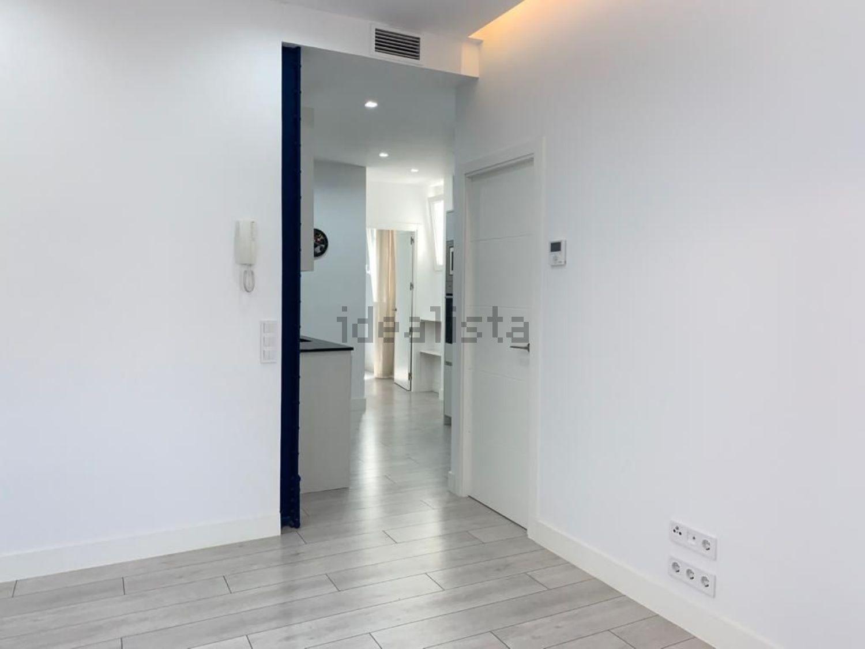 Imagen Pasillo de piso en calle de Goya, 114, Goya, Madrid