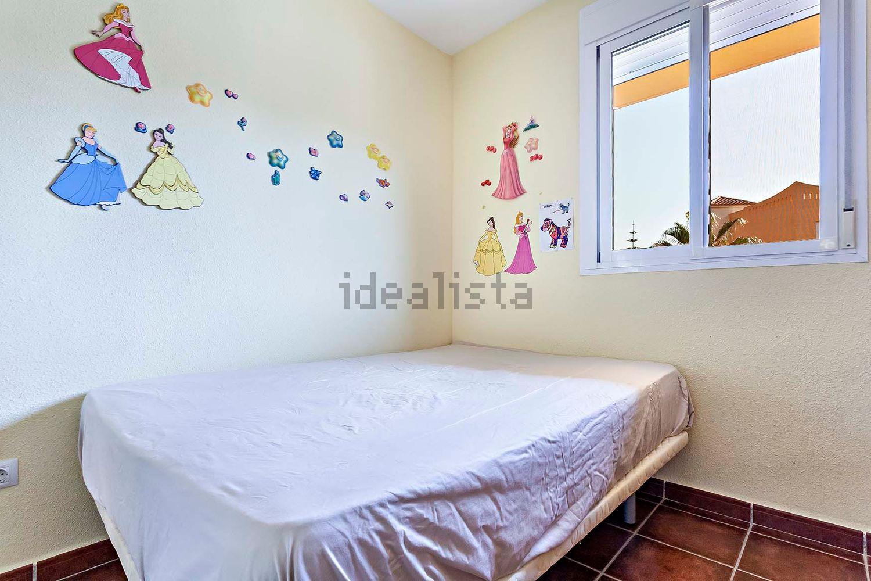 Imagen Habitación de piso en avenida Ciudad de Tarragona, 2, Vera Playa Naturista, Vera