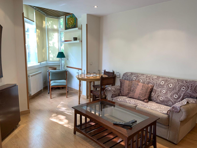 Alquiler de piso en calle trafalgar 9 trafalgar madrid for Pisos alquiler huesca capital