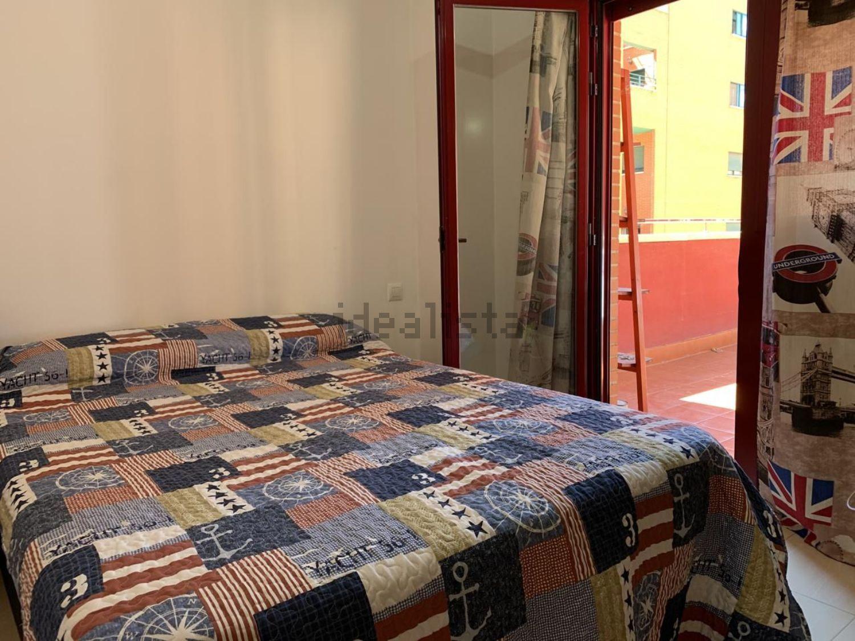 Imagen Habitación de piso en calle Pilar Soler, 5 -1, El Bercial, Getafe