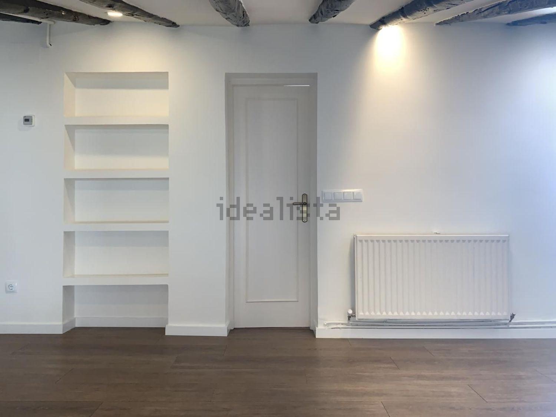 Imagen Estancia de piso en calle del Humilladero, 12, Palacio, Madrid