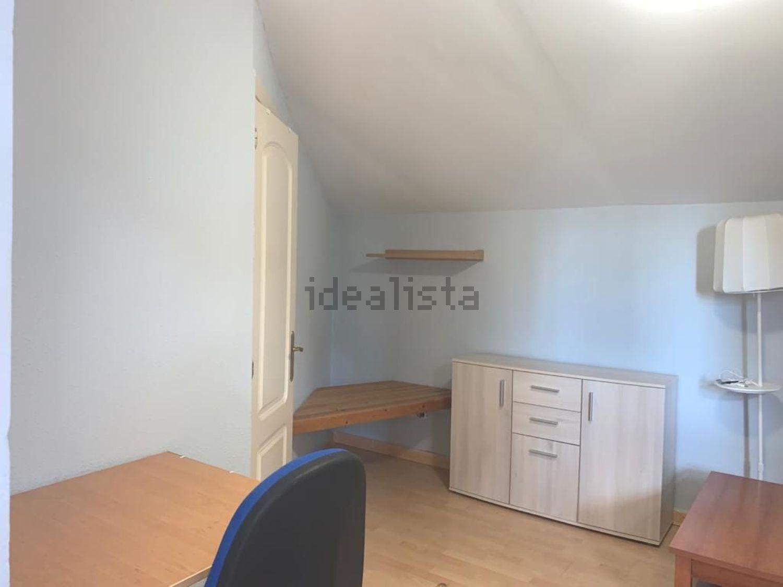Imagen Habitación de ático en calle del Lucero, 45, Lucero, Madrid