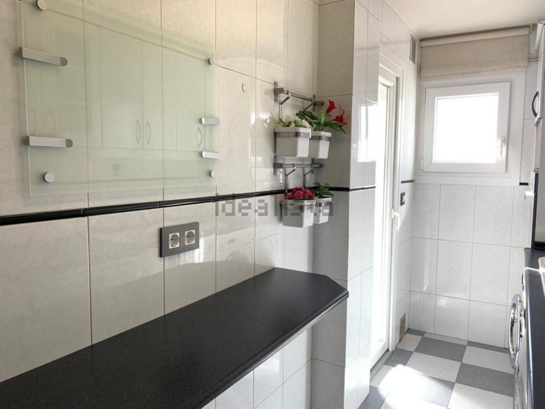 Imagen Cocina de piso en calle Caunedo, 46, Simancas, Madrid