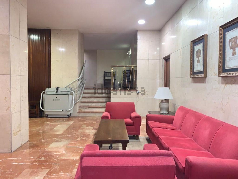 Imagen Salón de piso en calle del General Cabrera, 11, Cuatro Caminos, Madrid