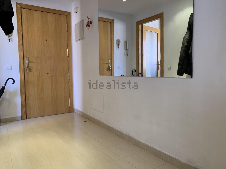 Imagen Estancia de piso en calle Pilar Soler, 5 -1, El Bercial, Getafe
