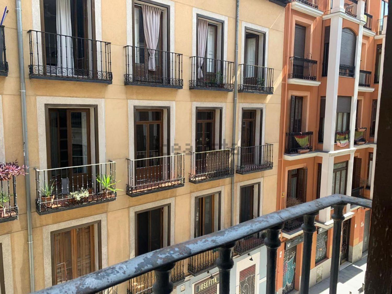 Imagen Vistas de piso en calle de Valverde, Malasaña-Universidad, Madrid