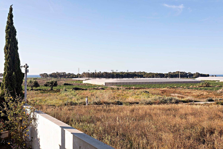 Imagen Vistas de dúplex en travesía el Secano, 129, Palomares
