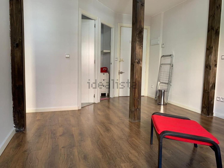 Imagen Pasillo de piso en calle del General Ricardos, 69, Opañel, Madrid