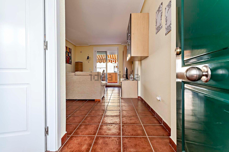 Imagen Pasillo de piso en avenida Ciudad de Tarragona, 2, Vera Playa Naturista, Vera
