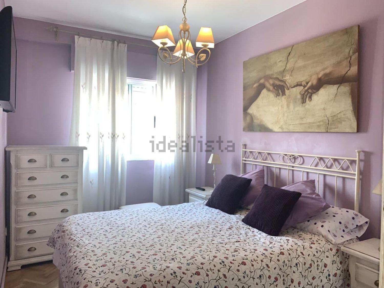 Imagen Habitación de piso en calle de los Carrascales, 16, Pradolongo, Madrid