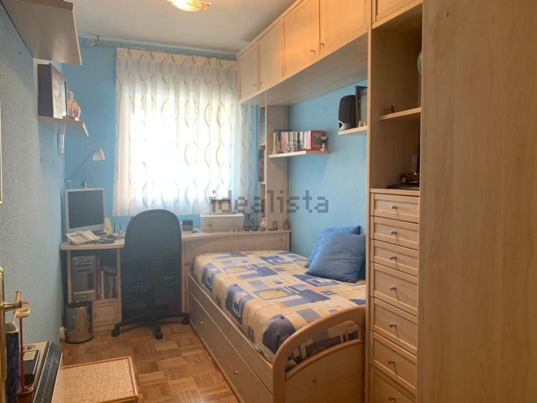 Imagen Habitación de piso en calle Chisperos, Los Cármenes, Madrid