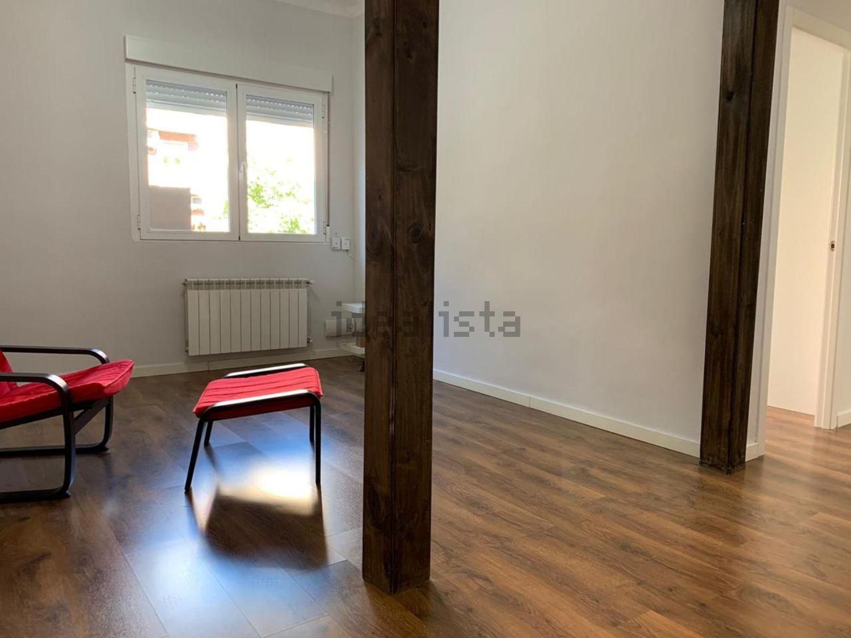 Imagen Habitación de piso en calle del General Ricardos, 69, Opañel, Madrid