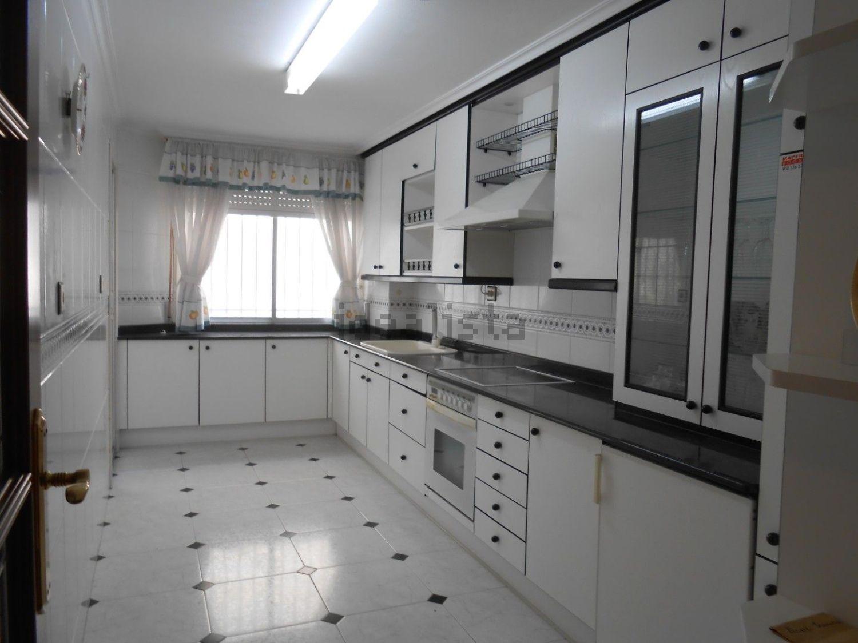 公寓的图象在Avenida dos Mallos,Os Mallos,拉科鲁尼亚
