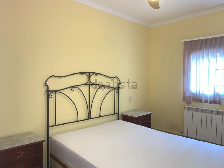 Imagen Habitación de piso en calle del Gran Poder, 14, Timón, Madrid