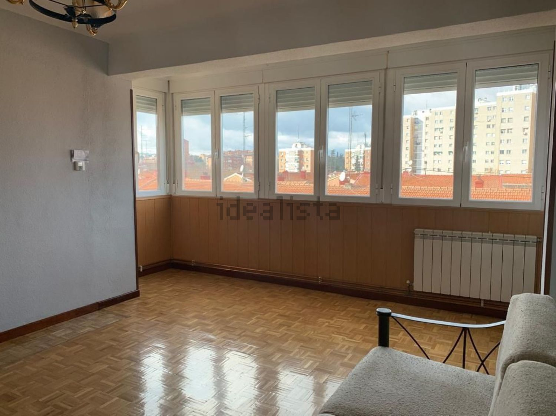 Imagen Salón de piso en plaza Vulcano, Abrantes, Madrid