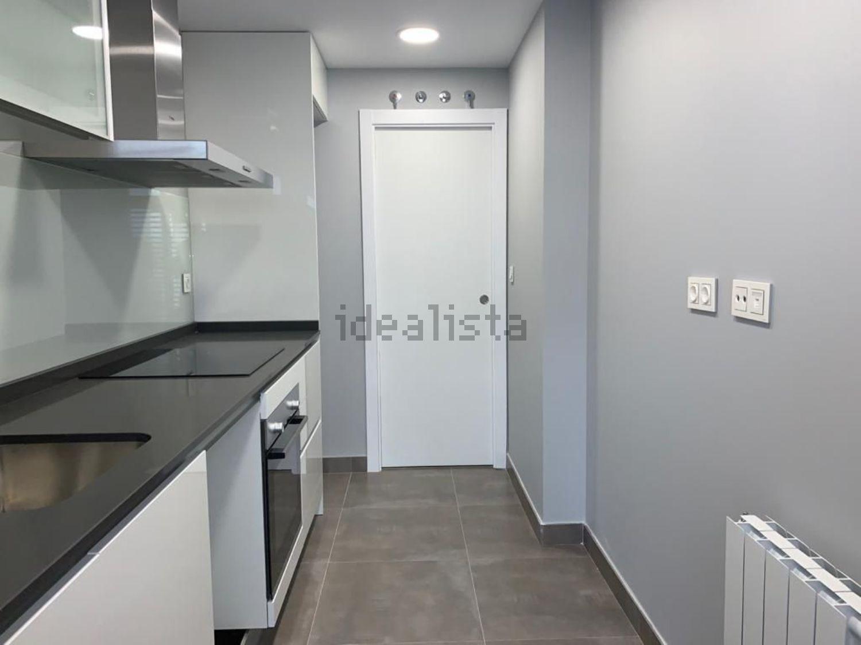 Imagen Cocina de piso en calle de Antonio López, 195, Almendrales, Madrid