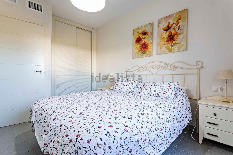 Imagen Habitación de dúplex en travesía el Secano, 129, Palomares