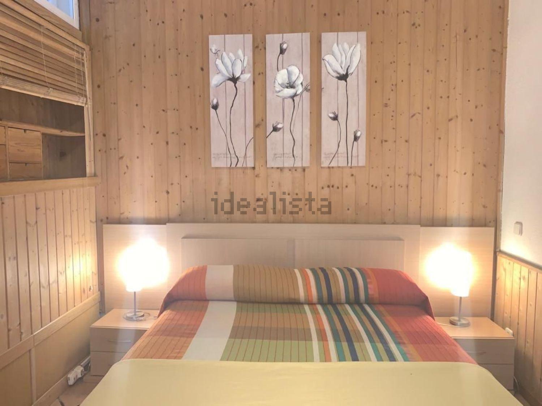 Imagen Habitación de piso en calle de Ventura Rodríguez, 20, Argüelles, Madrid