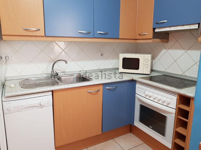 Imagen Cocina de piso en calle León y Castillo, 39, Tuineje