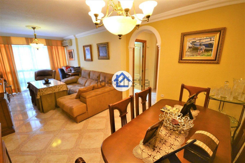公寓的图象在Ayala街道,Perchel sur - El Bulto,马拉加