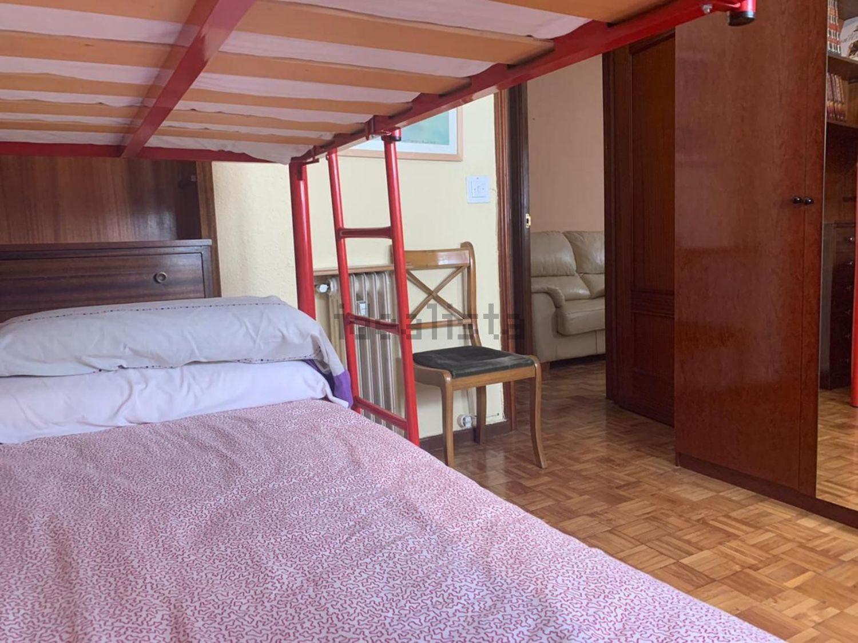 Imagen Habitación de piso en calle de Martín de Vargas, 23, Acacias, Madrid